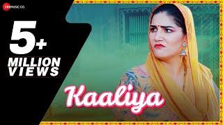 Kaaliya – Ruchika Jangid – Arvind Jangid FT Sapna Choudhary Video HD