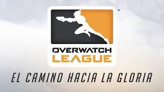 Overwatch League: El camino hacia la gloria