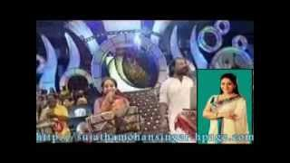 Sujatha and Yesudas @ Golden Jubilee of Tamil Music Union