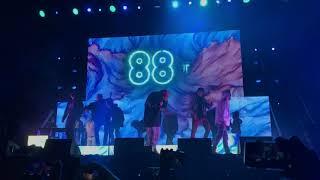 88RISING - Midsummer Madness Live Toronto