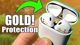 3 Apple Airpods Must Have Accessories