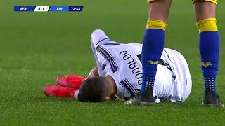 Cristiano Ronaldo Vs Hellas Verona Away HD 1080i (27/02/2021)