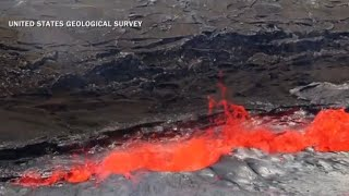 Hawaii's Kilauea volcano eruption forces evacuations