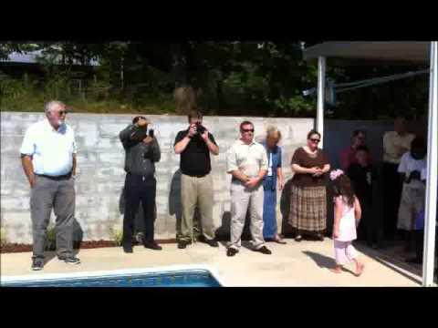 12-0729pm - Baptism