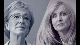 Conservative Leadership Contest: The female candidates vying for the top job