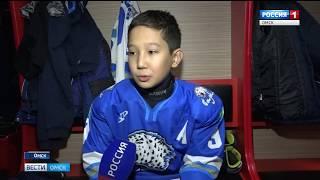 В Омске могут провести международный хоккейный турнир молодёжных команд