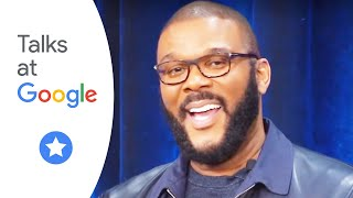 "Tyler Perry, Taraji P. Henson & Lyriq Bent: ""Tyler Perry's Acrimony"" 