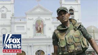 Nearly 200 killed in Sri Lanka after church, hotel attacks