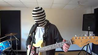 Minor Threat - Good Guys (Don't Wear White) cover