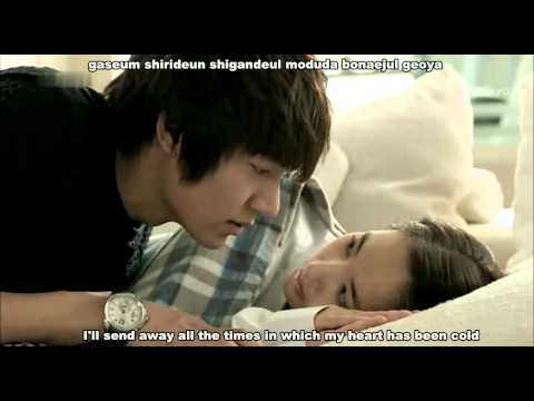 City Hunter MV - So Goodbye