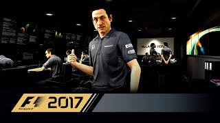 F1 2017 - Career Trailer
