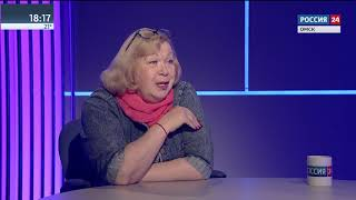 Актуальное интервью Наталья Корлякова