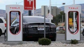 Concerns over Tesla's executive revolving door