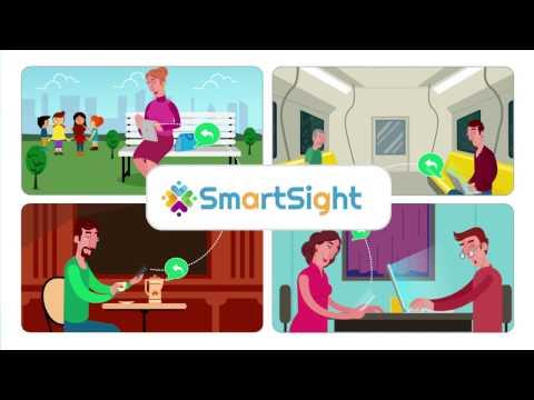 SmartSight - A Progressive Panel Management Solution