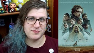 Dune - A rambling review of the 2021 film