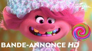 Les trolls 2 :  bande-annonce VF