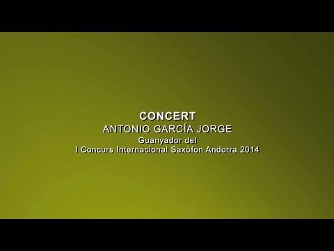 DIA 09 Entrevista a Antonio Garcia Jorge 2014