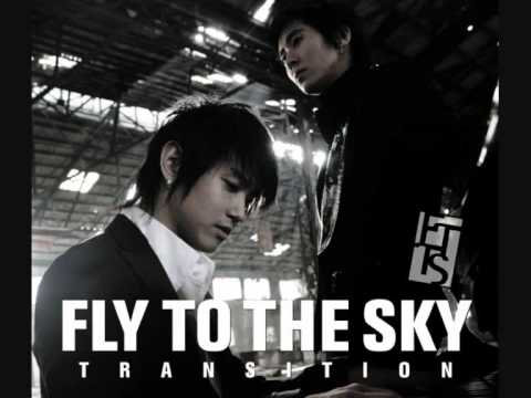 [DL] Fly To The Sky - 피 (避) (Evasion)