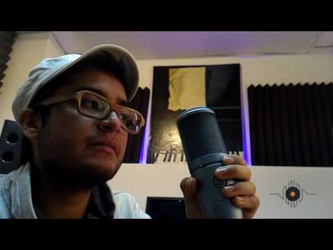 Micrófonos dinámicos y de condensador - Características breve explicación.
