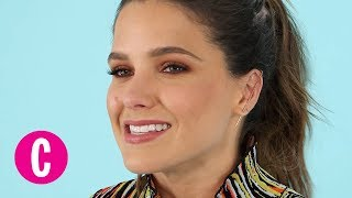 Sophia Bush Performs a Dramatic Reading of Brooke Davis Quotes | Cosmopolitan
