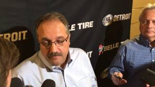 SVG reacts to Pistons' 95-85 win over the Mavs