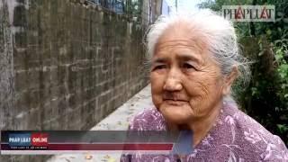 Mẹ VNAH kể lại giây phút Bí thư Thăng chỉ đạo xây ngôi nhà mới