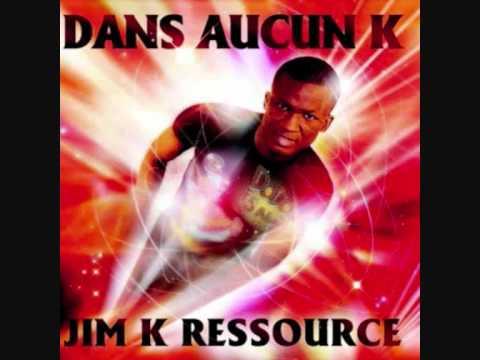 Jim K Ressource - Dans aucun K (Cédric L et Kriss Johnson rmx).wmv