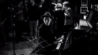 The Return Sessions - Reuben James Trio Livestream - 09/07/2020 - 19:00(UK TIME)
