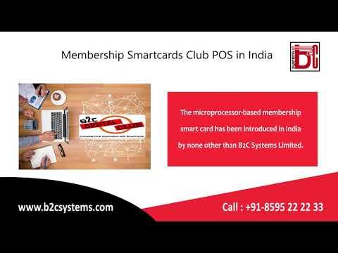 Club ERP | Club ERP in India | B2Csystems