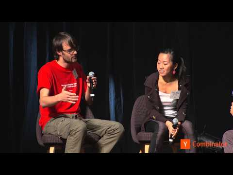 Office Hours at Startup School 2013 with Paul Graham and Sam ...