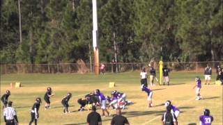 NBrevard Hawks vs St Cloud Spartans SP