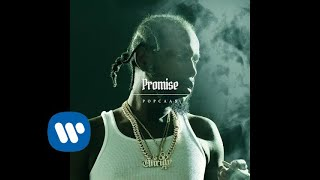 Popcaan - Promise (Official Audio)