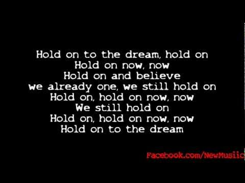 Sean Paul - Hold On | Lyrics Video | Official Audio | HD / HQ