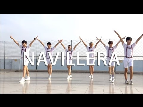NAVILLERA _ GFRIEND (Dance cover) by Heaven Dance Team from Vietnam