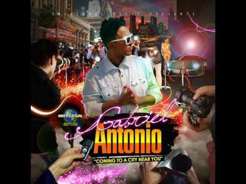 Gabriel Antonio - I Know They Jockin Me [2010]