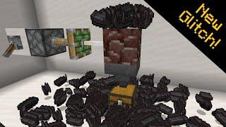 13 WORKING GLITCHES in Minecraft 1.16.5
