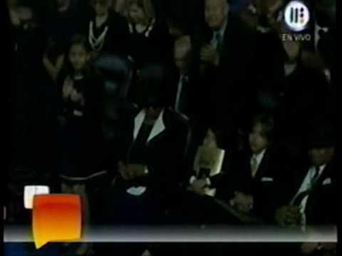 Michael Jackson - Sigue vivo y no esta muerto? y Katherine Jackson se queda con los hijos de michael