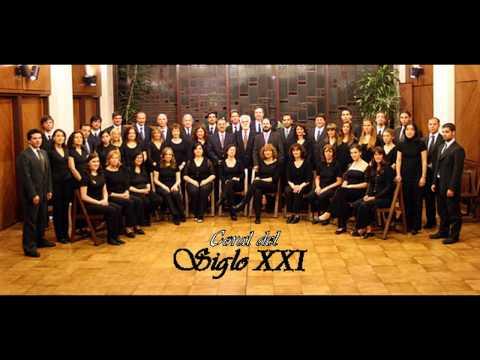 HANDEL: ISRAEL IN EGYPT Coros Nros 26 27 28 y 29 interpretado por el Coral del Siglo XXI