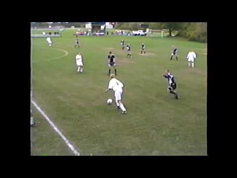 Chazy - Westport Boys  10-9-02