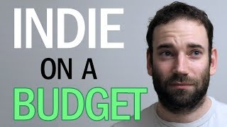Solo Indie Game Development on a Budget