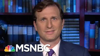 Is President Donald Trump Trying To Influence The Paul Manafort Jury? | All In | MSNBC
