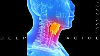 Get a Deep Voice Subliminal