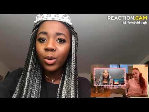 """ATTITUDE FOR WHAT?!! Danielle Bregoli REACTS TO MY REACTION TO """"GUCCI FLIP FLOPS"""""""