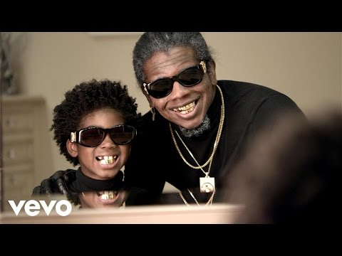 Trinidad James - Dad