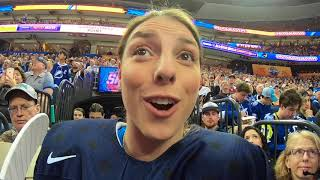 Hilary Knight at NHL All-Star Weekend   Knight Vision