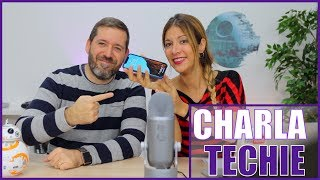 iPHONE X pantalla super retina, PROS y CONTRAS | #CharlaTechie con @iSenaCode