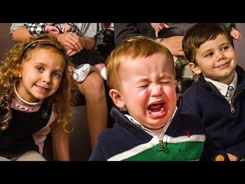 14 Kids Having Epic Meltdowns