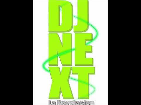Dj Next - Bachata Beat (Completa)