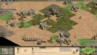 Aoe2 HD: Sudden Death FFA - New Game Mode