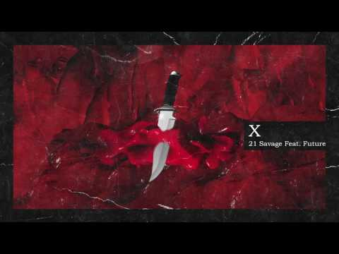 X (feat. Future)